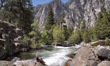 Top 5 Destinations in Sequoia and King's Canyon National Parks