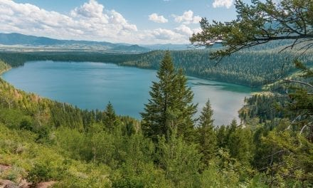 Hiking Phelps Lake Trail, Grand Teton National Park (VIDEO)