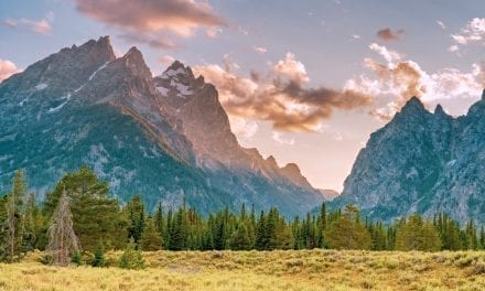 Top Things to do in Jackson Hole, Wyoming & Grand Teton National Park in 5 days (VIDEO)