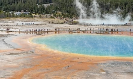 The Best of Yellowstone National Park – Itinerary, Pictures, Videos and more